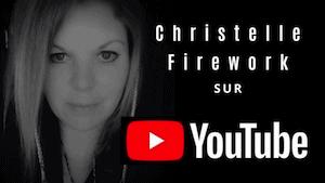 youtube christelle firework