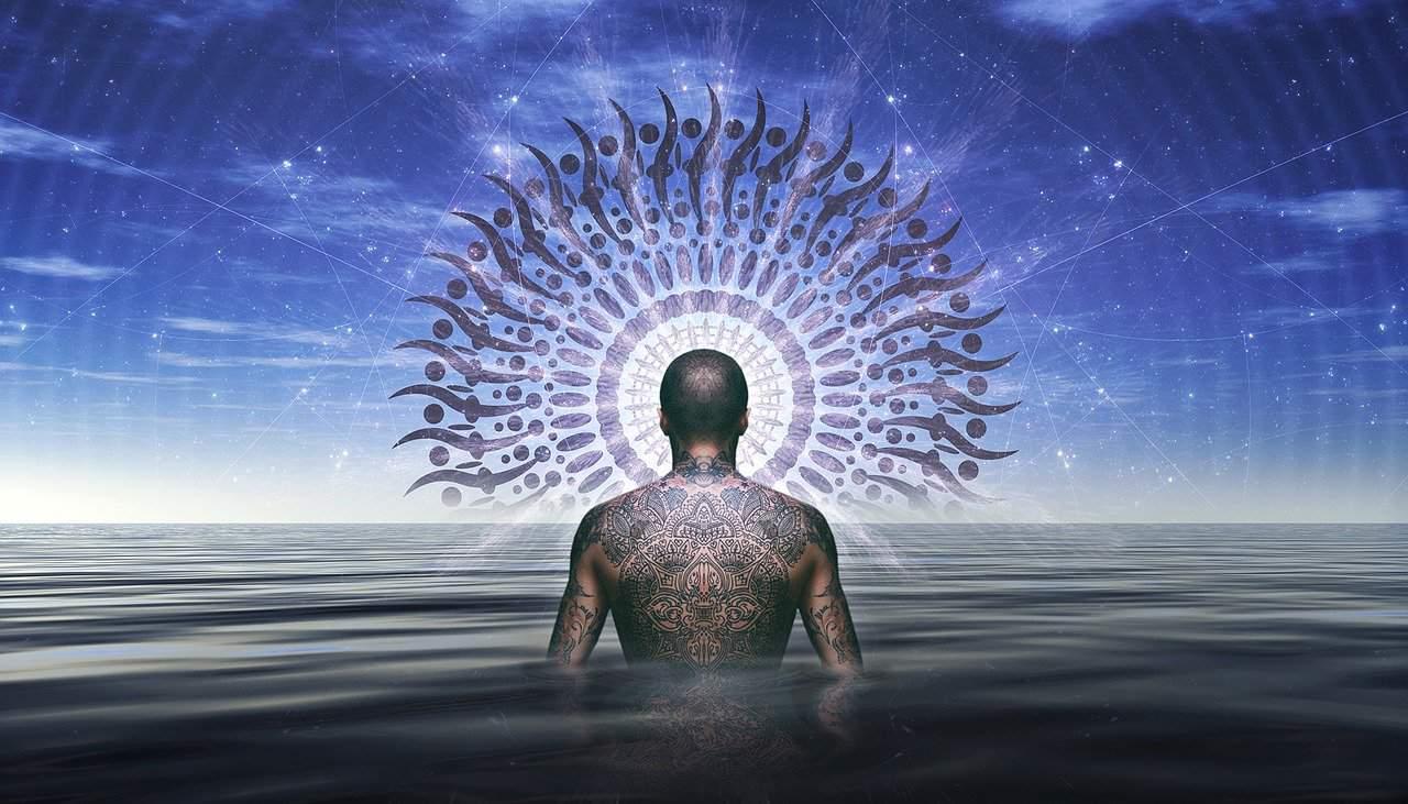 Communication spirituelle avec votre moi supérieur et conscience   Esprit