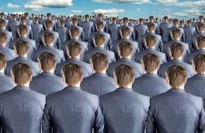 Le conformisme ou les prémices du déni de soi