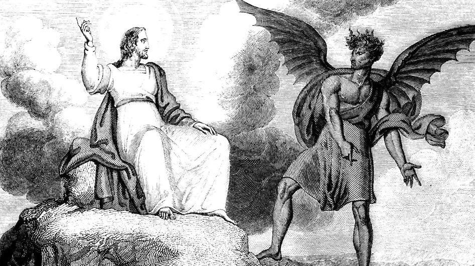 dieu et diable