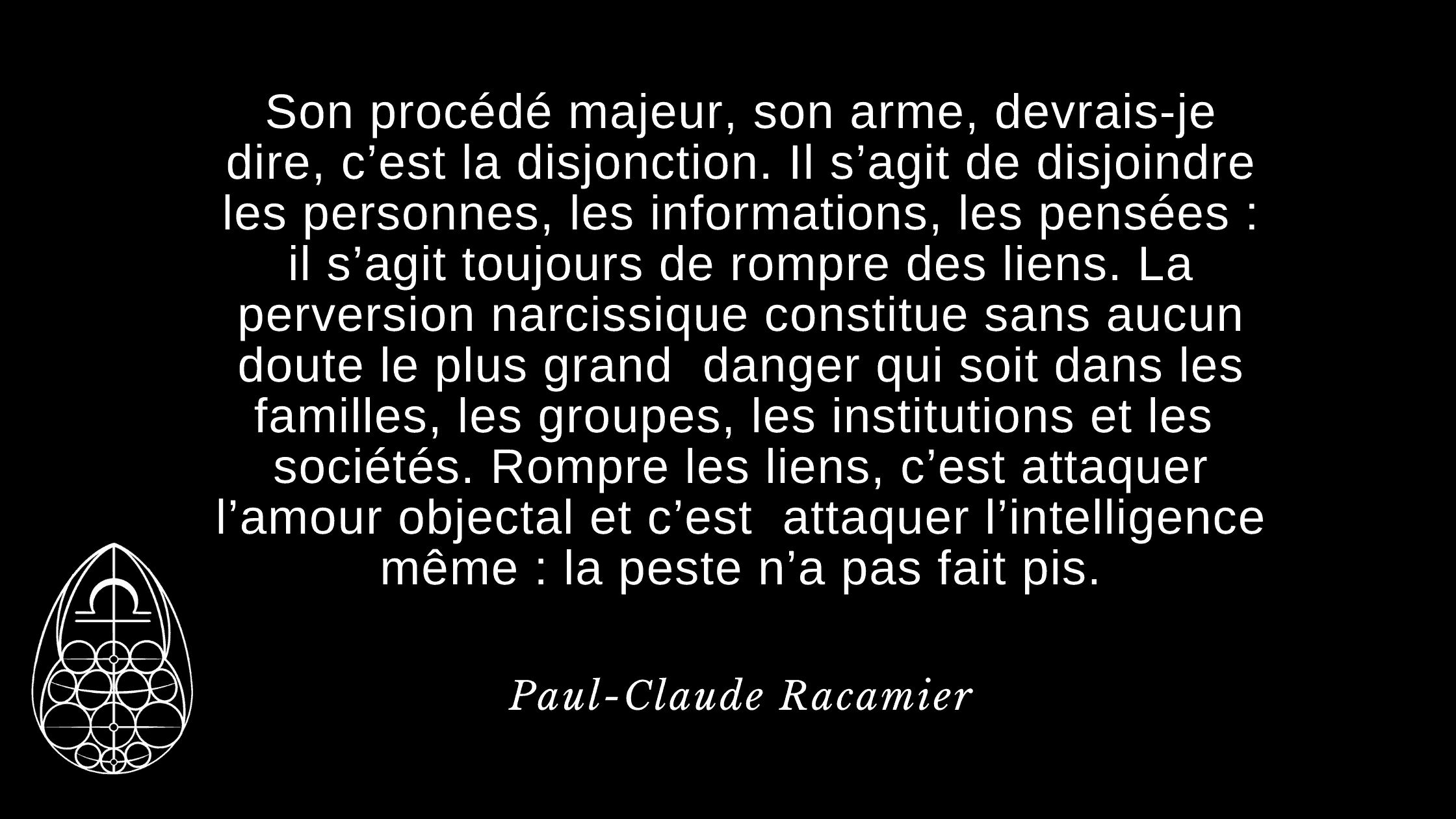 Paul-Claude Racamier