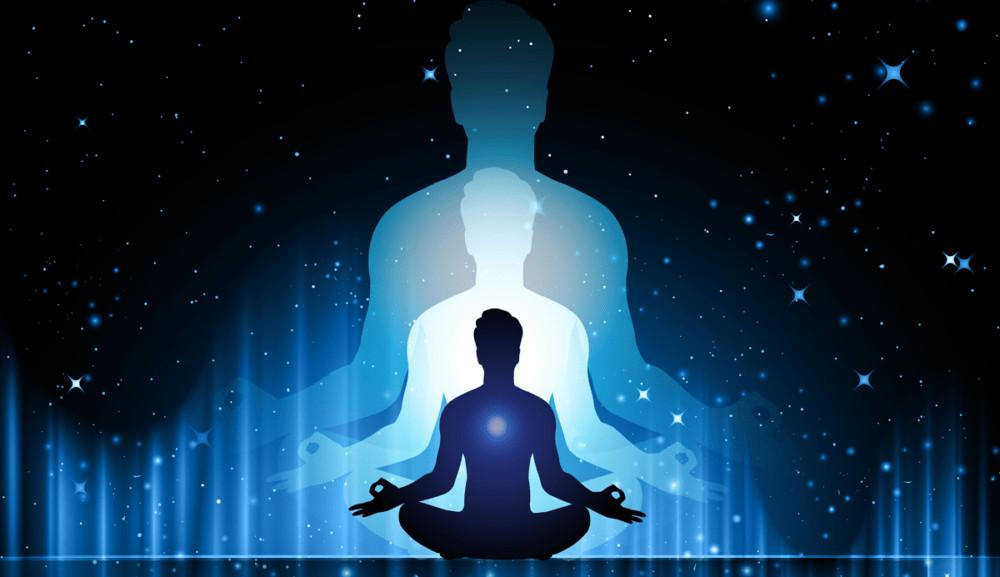 6 étapes faciles pour recharger votre énergie spirituelle | remède zen