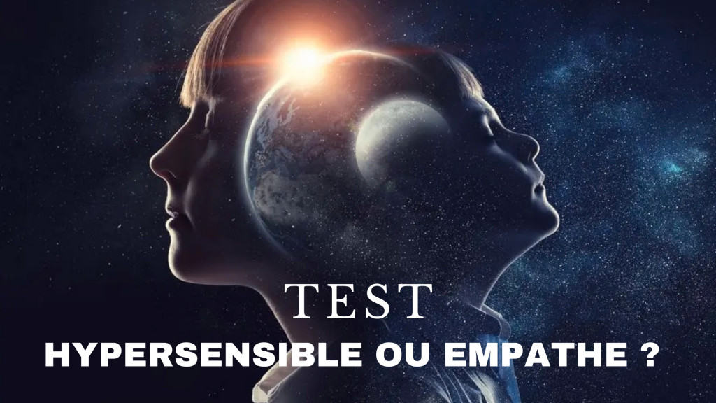Test : Hypersensible ou empathe ? Répondez à ce quiz pour le découvrir !