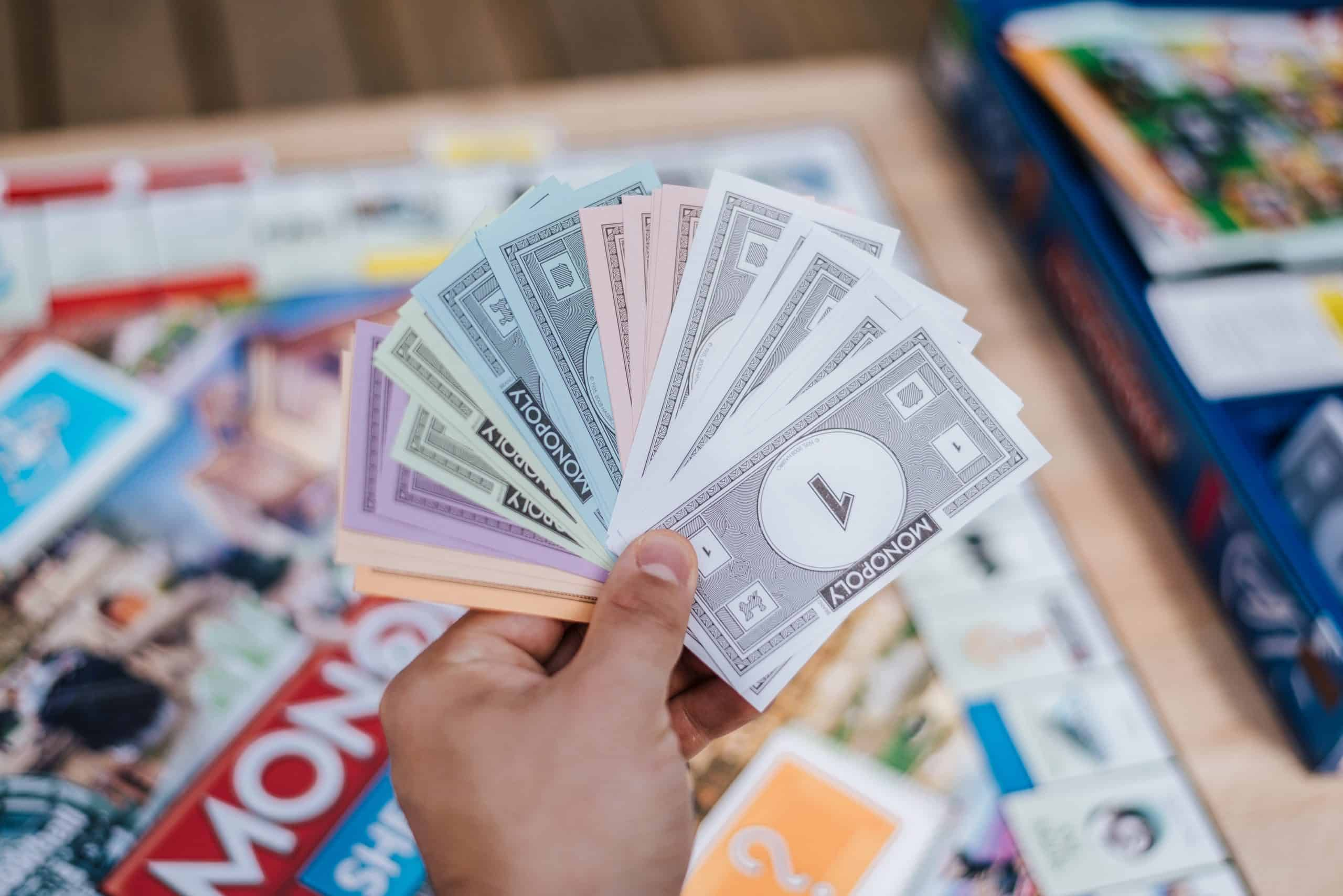 énergie et argent : notre relation avec l'argent et notre porte monnaie