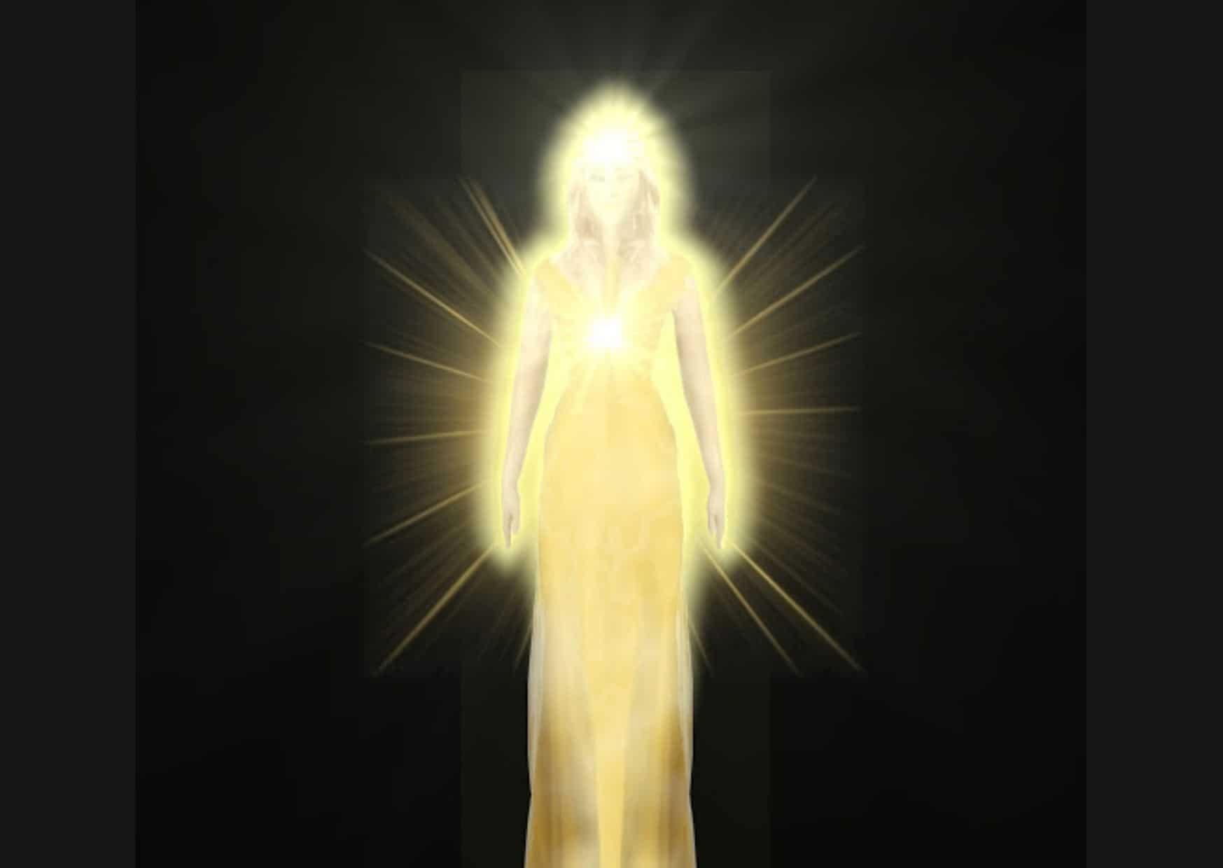 Qui sont les êtres de lumière et comment communiquer avec eux
