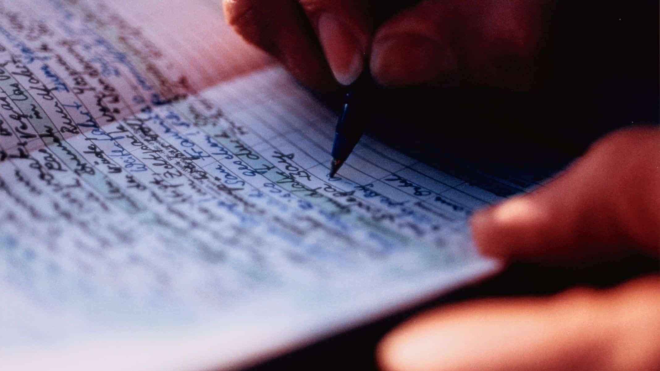 Qu'est-ce que l'écriture automatique ?